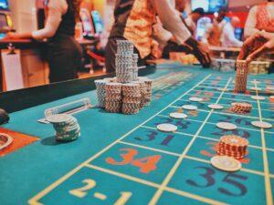 Casino kampagner