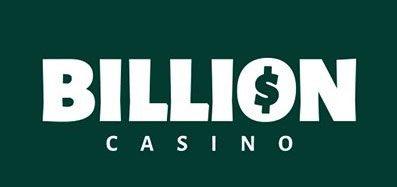 Billion - Online casino