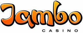 Jambo - Online casino