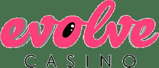 Evolve - Online casino